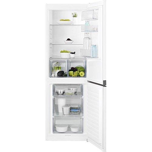 Electrolux EN13601JW Independiente 337L A+ Blanco nevera y congelador - Frigorífico (337 L, SN-T, 40 dB, 4 kg/24h, A+, Blanco): Amazon.es: Hogar