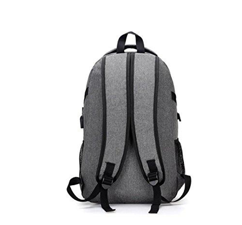 Backpack Leisure Travel purpose Multi Bag Business Shoulder Blue Sport Laidaye xHwpq781q