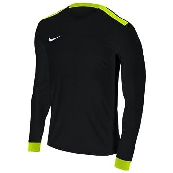 Nike Park Derby II SS Camiseta  Amazon.es  Deportes y aire libre f8cfa3d77747a