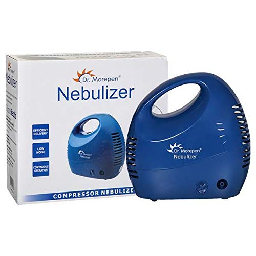 Best Nebulizer to buy