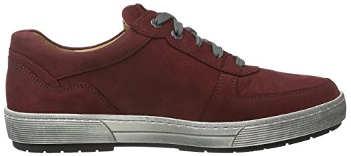 Ganter Helena, Weite H, Sneakers Donna Rosso (Rot (Rubin 4300))