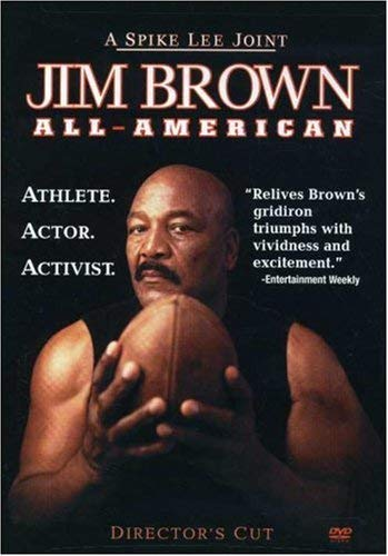 Jim Brown All American ()