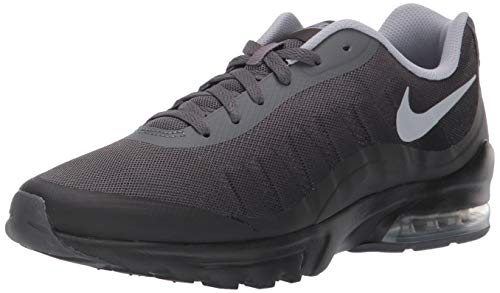 Air Print Invigor Uomo wolf black Scarpe Da Grey 005 Fitness Nike dark Max Grey Multicolore HqwTdt1nC