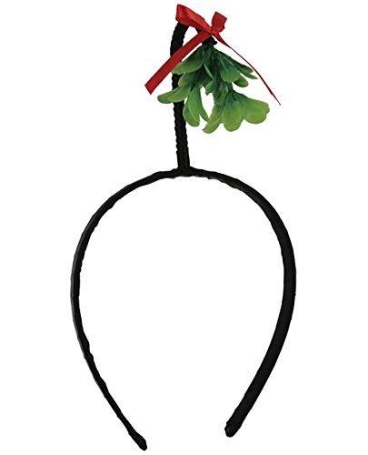 Mistletoe Hat -
