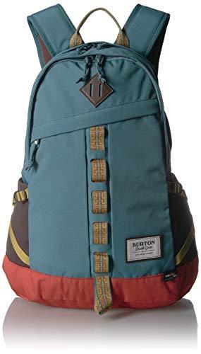 Burton Shackford Backpack, Hydro Triple Ripstop Cordura