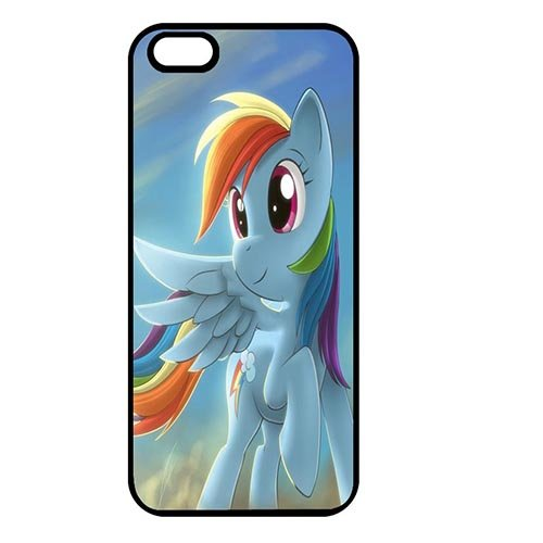 Coque,My Little Pony Comics Pattern for Coque iphone 7 PLUS Cover Case Covers