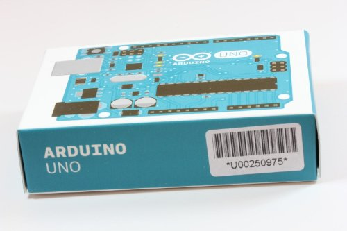 The ultimate kit with genuine arduino uno from oddwires