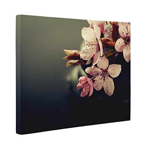 Spa Flowers PHOTOGRAPHY CANVAS Wall Art Home Décor