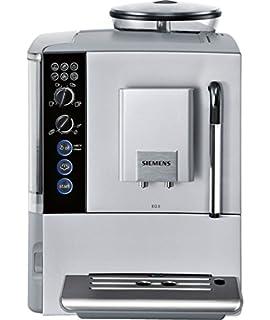 Siemens TE501201RW - Cafetera (Independiente, Máquina espresso, 1,7 L, Molinillo