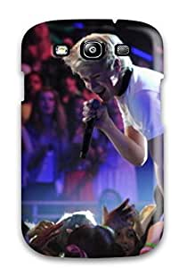 Hot Fashion TZhKPvW2091zLMgU Diy For SamSung Galaxy S3 Case Cover Protective (one Direction)