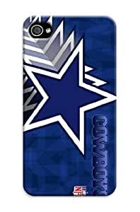 2015 CustomizedIphone 6 Plus Protective Case,Brilliant Football Iphone 6 Plus Case/Dallas Cowboys Designed Iphone 6 Plus Hard Case/Nfl Hard Case Cover Skin for Iphone 6 Plus