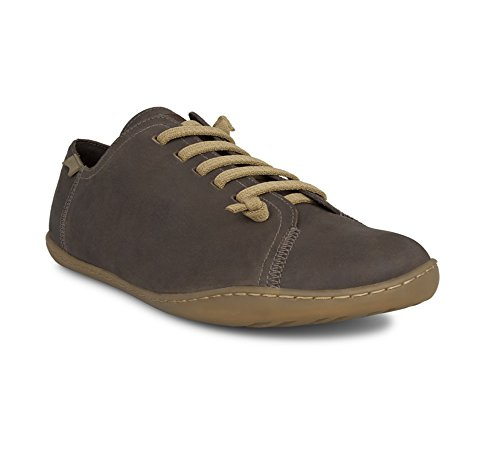 Camper Men's Peu Cami Low-Top Sneakers Brown (Dark Brown 200) SkbrL