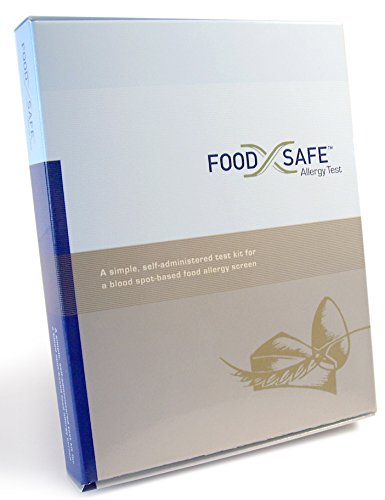 (FoodSafe Allergy Combo Panel 190 Allergens)