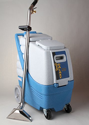 galaxy 2000 carpet cleaner - 2