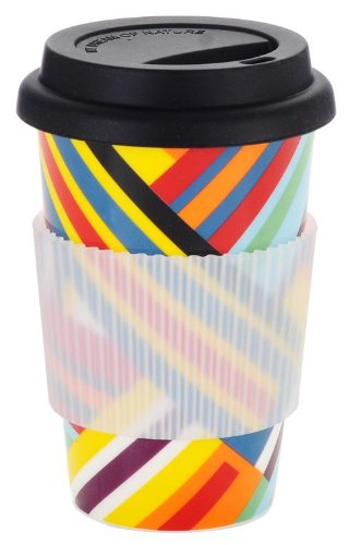 French Bull Bandi Travel Mug with Lid