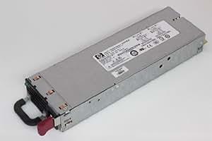 Hewlett Packard Enterprise 412211-001 unidad de funte de alimentación - Fuente de alimentación (700W, Servidor, Plata)