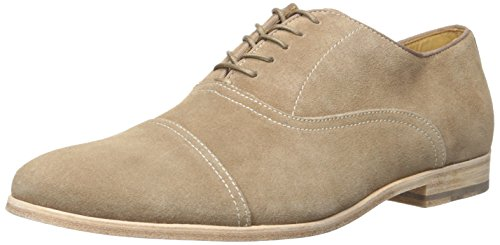 Aldo Men's Widsith Oxford, Beige, 10.5 D US by Aldo