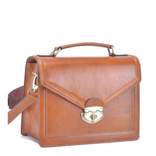 Jo Totes Siena Camera and Tablet Bag, Leather