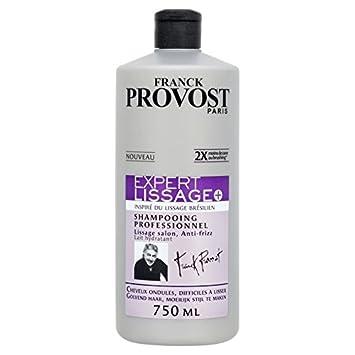 shampoing salon professionnel
