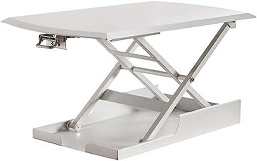 Bandeja de escritorio ajustable para computadora portátil Bandeja ...