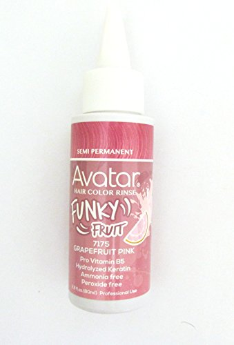 Avata (Avatar Makeup)