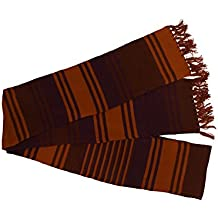 Doctor Who Fourth Doctor Scarf by elope