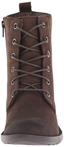 Rockport Cobb Womens Collina Carrie Pietra Stivale Impermeabile
