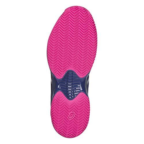Gel Court Asics Clay Chaussures Femme Speed zEwUq6