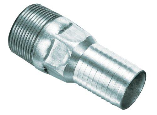 NPT Thread 125 PSI Kuriyama of America Inc. Plain Steel Kuriyama HEX-SPN125 SPN Series