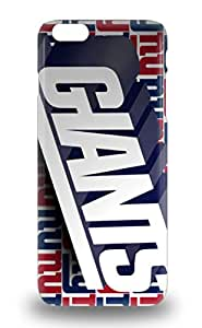 Iphone Case Cover Skin For Iphone 6 Plus NFL New York Giants ( Custom Picture iPhone 6, iPhone 6 PLUS, iPhone 5, iPhone 5S, iPhone 5C, iPhone 4, iPhone 4S,Galaxy S6,Galaxy S5,Galaxy S4,Galaxy S3,Note 3,iPad Mini-Mini 2,iPad Air )