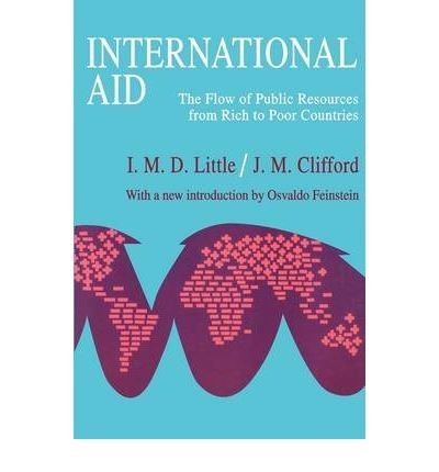 International Aid: The Flow of Public Resources from Rich to Poor Countries (Paperback) - Common ebook