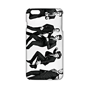 HNMD one direction vogue photoshoot 3D Phone Case for Iphone 6 Plus