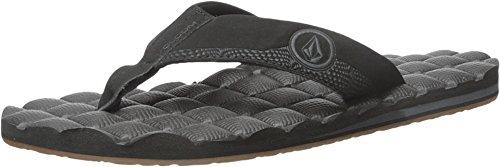 Volcom Men's Recliner Sandal Flip Flop