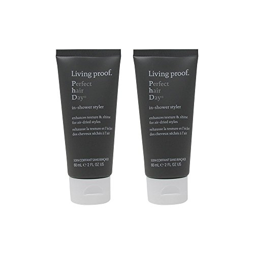Bundle-2 Items : Living Proof Perfect Hair Day In-Shower Sty