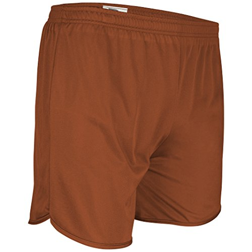 (Men's Athletic Gym Shorts for Running, Cycling, Yoga, and Sports)
