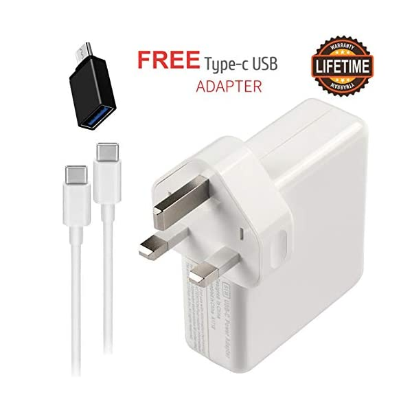 macbook usb c charger alternative