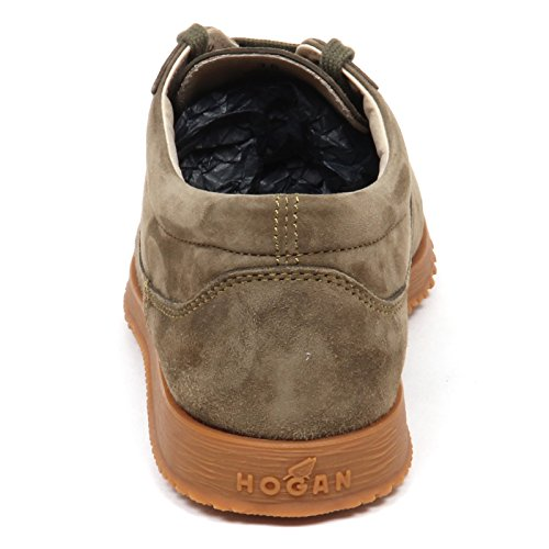 Woman Scarpa Donna Shoe Verde Hogan Traditional Classica E4290 Scarpe Green Uqwqn5x8p