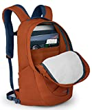Osprey Axis Laptop Backpack, Umber Orange, One Size