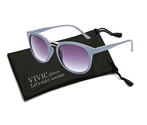 Wayfarer Gradient Lenses Men Women Classic Sunglasses Plastic Frame - Sunglasse Costa
