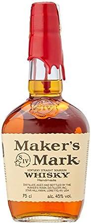 Whiskey Maker's Mark 750 ml Maker's Mark Sabo