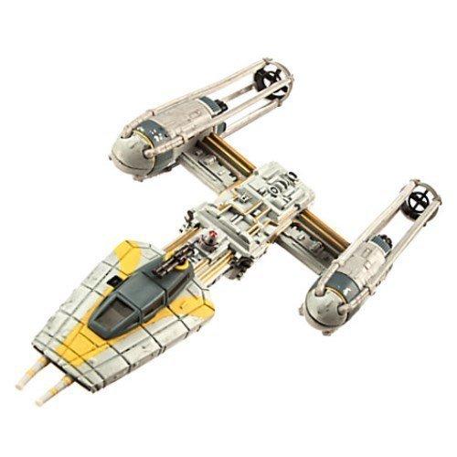 Disney Star Wars Y-Wing 6