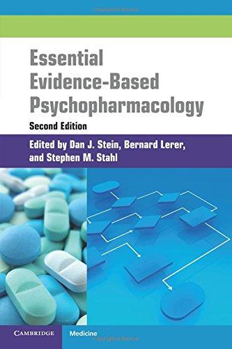Essential Evidence-Based Psychopharmacology (Cambridge Medicine (Paperback))