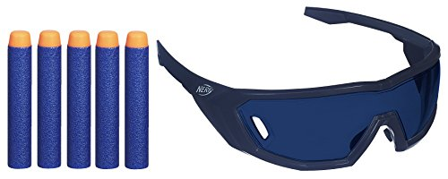 Official Nerf N-Strike Elite Series Vision - Nerf Sunglasses
