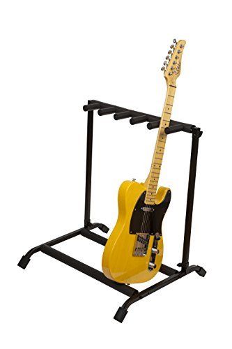 Rok-It RI-GTR-RACK5 Collapsible Guitar Rack by Rok-It (Image #3)