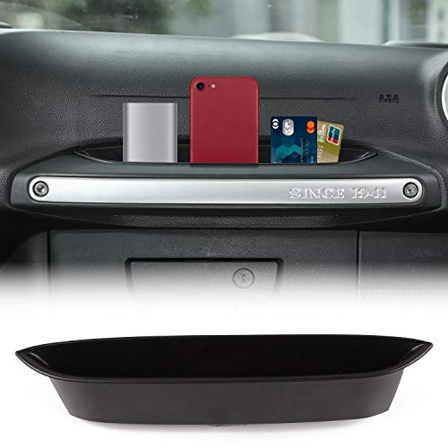 RT-TCZ for Jeep JK Center Console Insert Grab Tray for sale  Delivered anywhere in USA