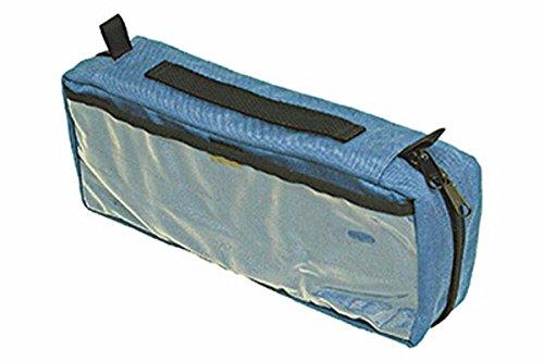 Iron Duck 32375-RB Meds Pack, Nylon, Royal (Iron Duck)