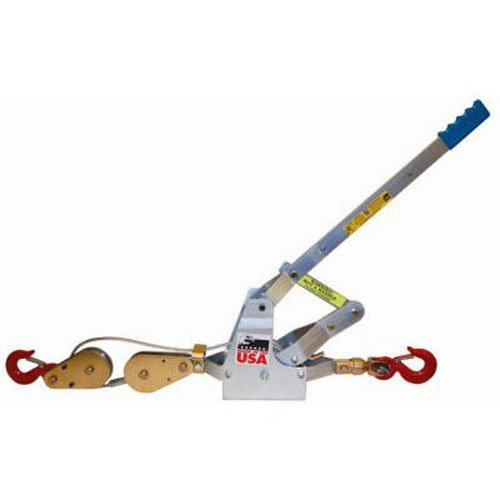 Maasdam Pow'R Pull 8000SB 4-Ton Cable Puller for sale  Delivered anywhere in USA