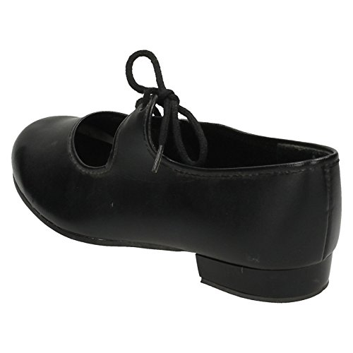 Spot, Schuhe Schwarz