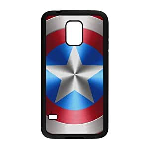 Movies Comics Captain America for Samsung Galaxy S5 Mini Phone Case Cover 66TY431921