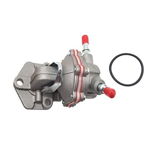 320/07037 320/07201 Fuel Lift Pump for JCB Backhoe Loader 3CX 4CX 5CX Skid Steer Loader -  AIPICO, 320-07037,320-07201